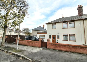 Thumbnail 3 bed semi-detached house for sale in Adlam Road, Fazakerley