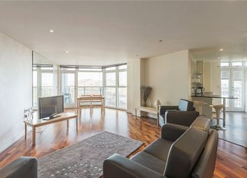 Thumbnail 3 bed flat to rent in The Belvedere, Homerton Street, Cambridge