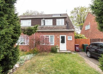 Thumbnail 3 bedroom semi-detached house for sale in Colliers Way, Reading