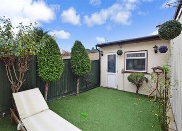 Thumbnail 3 bedroom end terrace house for sale in St. Lukes Avenue, Ilford, Essex