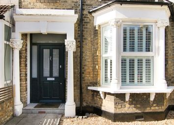 Thumbnail 3 bedroom terraced house to rent in Buxton Road, Walthamstow, London