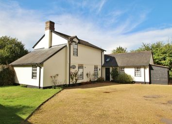 Thumbnail 3 bed detached house to rent in Beyton, Bury St Edmunds, Suffolk