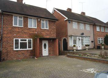 Thumbnail 3 bed property for sale in Sheldon Heath Road, Birmingham