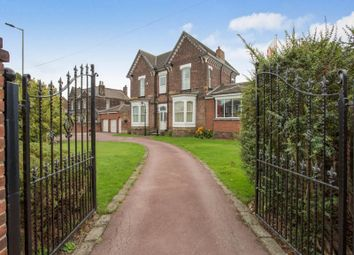 Thumbnail 4 bed detached house for sale in Doncaster Road, Rotherham