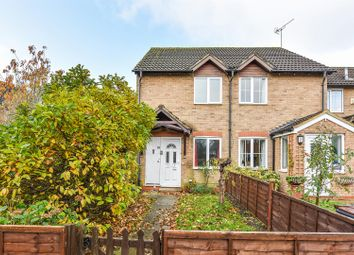 2 bed property for sale in Robin Way, Andover SP10