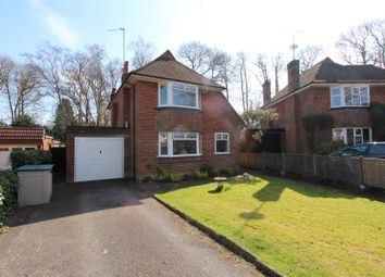 Thumbnail 3 bed detached house for sale in Tangier Way, Burgh Heath, Tadworth