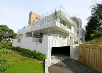 Thumbnail 2 bedroom flat for sale in Alton Road, Lower Parkstone, Poole, Dorset