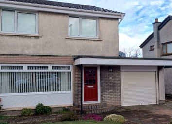 Thumbnail 3 bed semi-detached house for sale in Balnagowan Drive, Glenrothes