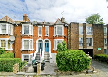 Thumbnail 3 bedroom maisonette for sale in Poets Road, London