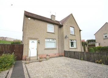 Thumbnail 2 bed semi-detached house for sale in 61 Pentland Avenue, Boghall, Bathgate