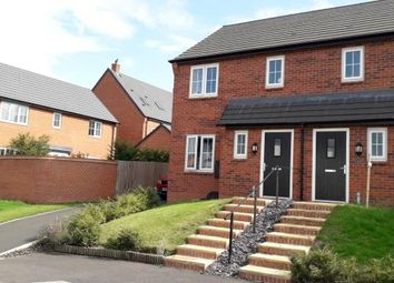 3 bed semi-detached house for sale in Merttens Drive, Rothley, Leicester, Leicestershire LE7