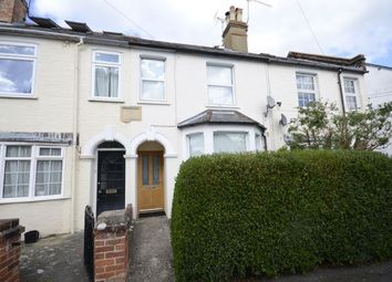 Thumbnail 2 bed cottage to rent in Victoria Road, Ascot