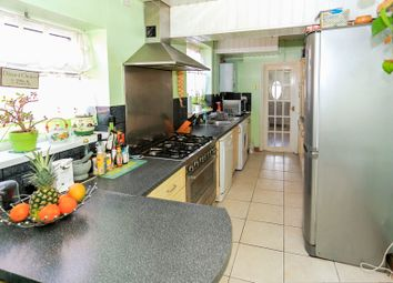 Thumbnail 3 bed semi-detached house for sale in Windsor Drive, Stanground, Peterborough