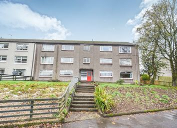 Thumbnail 2 bed flat for sale in Moss Road, Bridge Of Weir