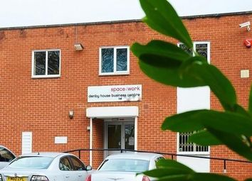 Thumbnail Office to let in Taylor Lane, Heanor