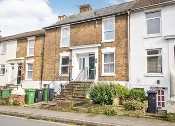 3 bed terraced house to rent in Melville Road, Maidstone ME15