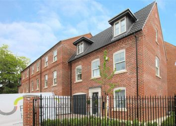 3 bed terraced house for sale in Kings Gate, Music House Lane, Norwich, Norfolk NR1