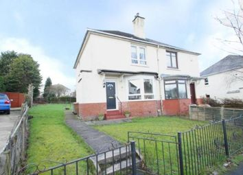 3 bed semi-detached house for sale in Cowdenhill Circus, Knightswood, Glasgow G13