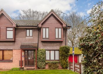 Thumbnail 3 bed semi-detached house for sale in Bishops Gate, Fareham
