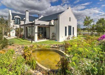 Thumbnail 4 bed property for sale in Croydon Vineyard Estate, Somerset West, Western Province, 7130