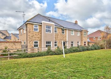 Thumbnail 2 bed flat for sale in Stonehill, St Neots