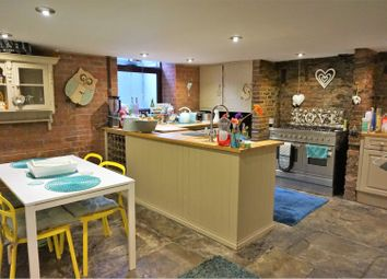 Thumbnail 3 bed terraced house for sale in Townhill Street, Cottingley