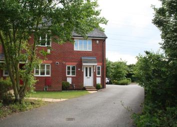 Thumbnail 2 bed end terrace house to rent in Forester Close, Ipswich, Suffolk