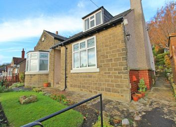 Thumbnail 4 bed detached house for sale in Heaton Road, Paddock, Huddersfield