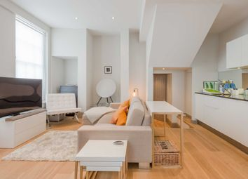 Thumbnail Flat to rent in 15 Conway Street, Fitzrovia, London