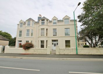 Thumbnail 1 bed flat for sale in Bircham Avenue, Ramsey, Isle Of Man