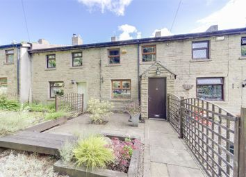 Thumbnail 2 bed cottage for sale in Poplar Terrace, Reedsholme, Rossendale
