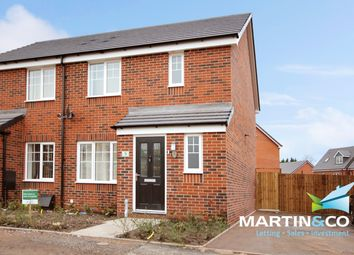 Thumbnail 3 bed semi-detached house for sale in Ashes Lane, Edgbaston