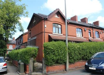 Thumbnail 5 bed end terrace house for sale in East Park Road, Blackburn, Lancashire