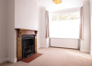Thumbnail 2 bed terraced house to rent in Gore Road, Raynes Park, London