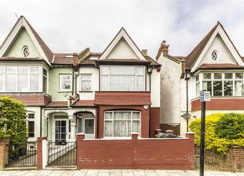 Thumbnail 5 bed property for sale in Broxholm Road, London