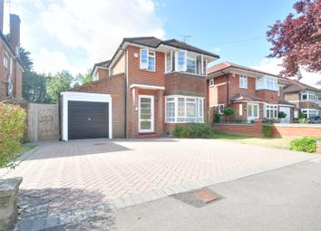 3 bed detached house to rent in Cedar Drive, Hatch End, Middlesex HA5