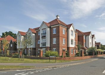 Thumbnail 1 bed property for sale in 28 Oyster Lane, Byfleet, Surrey