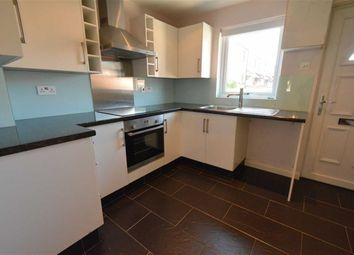 Thumbnail 2 bed end terrace house to rent in Water Lane, Purfleet, Essex