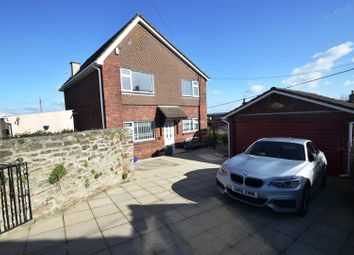 Thumbnail 4 bed detached house for sale in Crusty Lane, Pill, Bristol