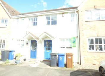 Thumbnail 2 bed property to rent in Primrose Drive, Branston, Burton-On-Trent