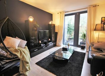 Thumbnail 1 bedroom flat for sale in Charcot Road, London