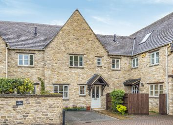 4 bed terraced house for sale in Farriers Court, Witney OX28
