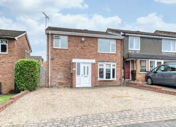 Thumbnail 3 bed end terrace house for sale in May Lane, Hollywood, Birmingham