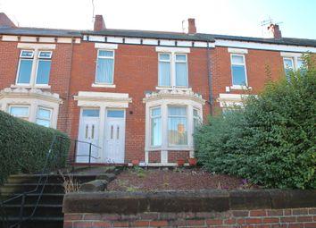 Thumbnail 2 bedroom flat to rent in Stowell Terrace, Heworth, Gateshead, Tyne & Wear