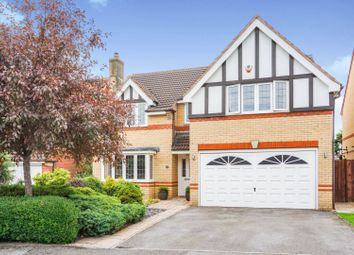 4 bed detached house for sale in Applin Green, Emersons Green BS16