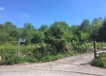 Thumbnail Land for sale in Land Adjacent Caer Gymrig, Maesteg, Bridgend