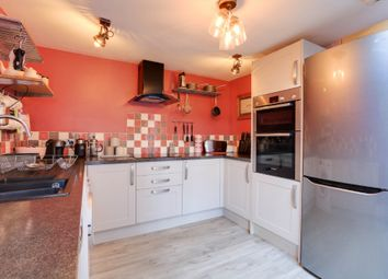 Thumbnail 3 bed terraced house for sale in Water Lane, Kingskerswell, Newton Abbot