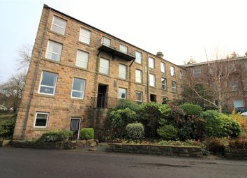 Thumbnail 1 bed flat for sale in Birdcage Court, Otley