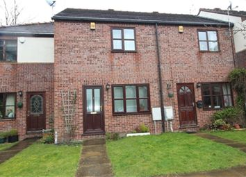 Thumbnail 2 bed property to rent in Jebb Gardens, Brampton, Chesterfield, Derbyshire