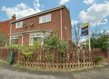 Thumbnail 2 bed terraced house for sale in Neville Avenue, Beverley, East Riding Of Yorkshi